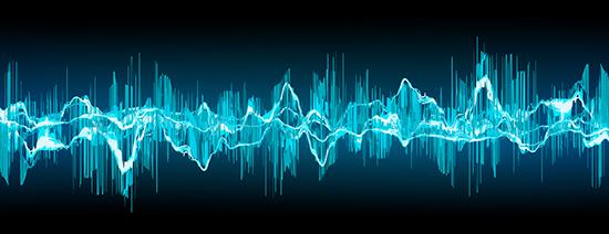 чем отличается звук от музыки