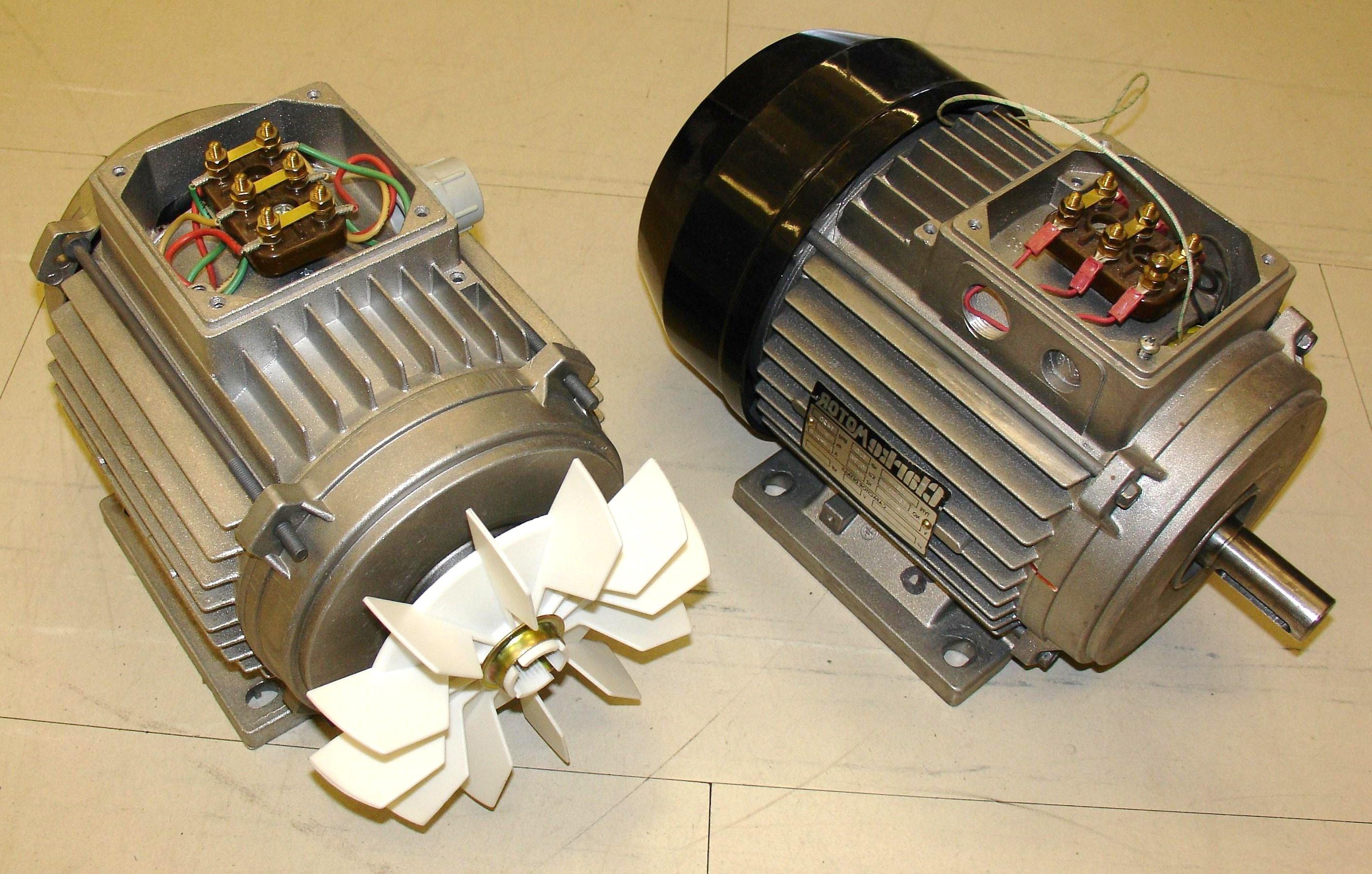 двигатель асинхронный трехфазный 920 обротов в минуту цена информационное обеспечение