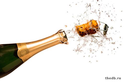 Чем отличается вино от шампанского