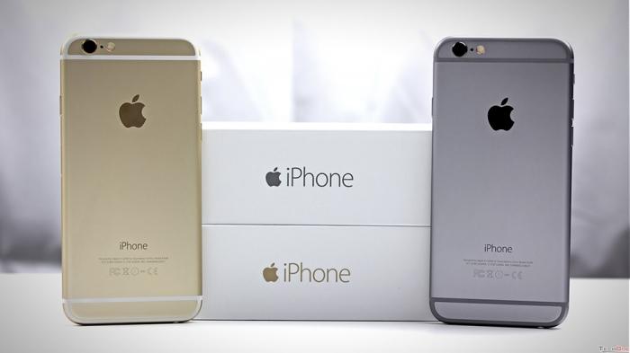 Как отличить возрожденный айфон через нового