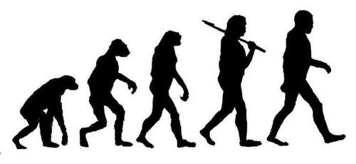 Чем человек отличается от животного доклад 1543